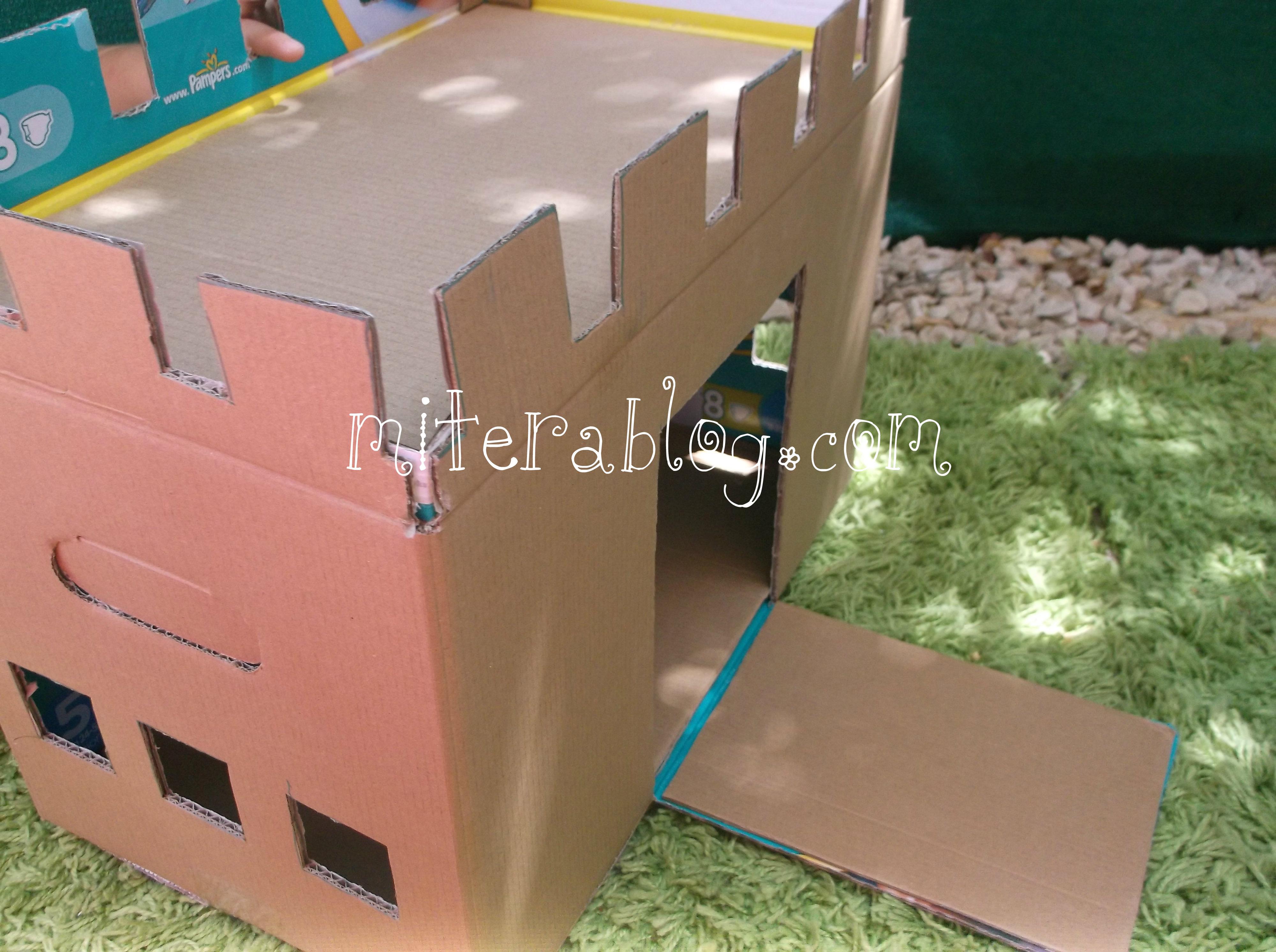 Средневекового замка своими руками фото 831